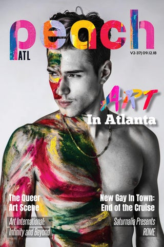 Atlanta gay hookup site