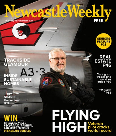 783686dfb NW20180906 by Newcastle Weekly Magazine - issuu