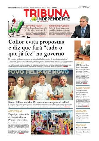 f6ded7661951f Edição número 3227 - 13 de setembro de 2018 by Tribuna Hoje - issuu
