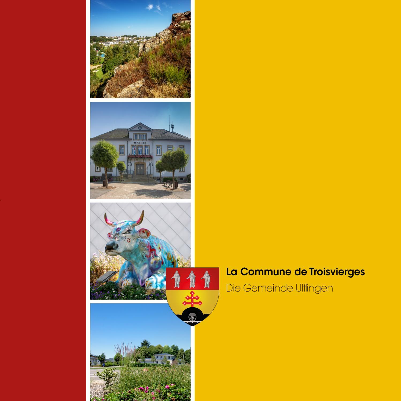 Gemeindebroschüre Troisvierges 2018 by SAN s.àr.l. - issuu