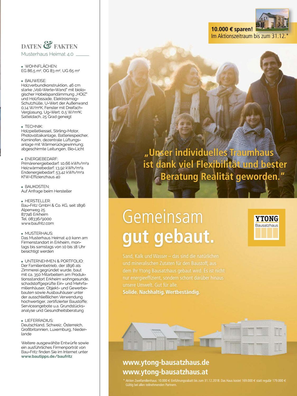 Bauen 1011 2018 By Fachschriften Verlag Issuu