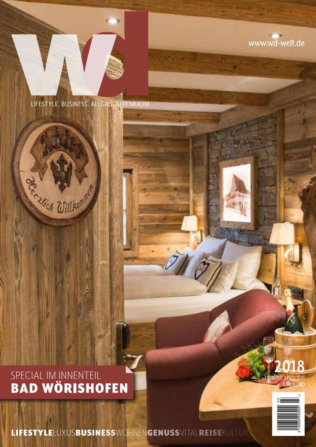 Wd Herbst 2018 By Tb Verlag Issuu
