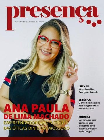 PRESENÇA by Terceirize Editora - issuu c731b5395a