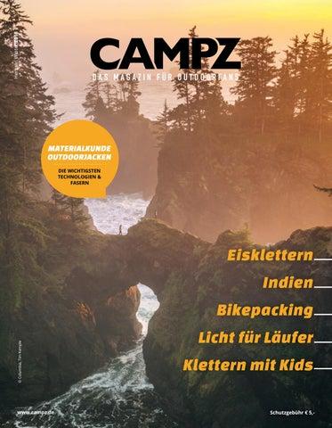 a62b58170c46ec CAMPZ Magazin Herbst/Winter 2018 by CAMPZ - issuu