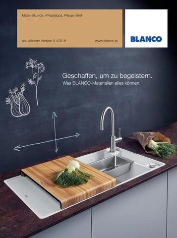 Geschaffen Um Zu Begeistern Was BLANCO By Wohnnet