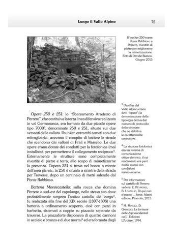 Page 4 of Lungo il Vallo Alpino in Val Germanasca