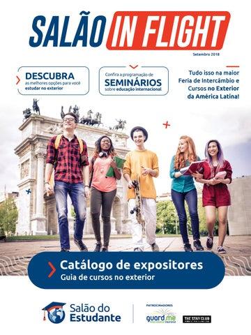f252eaf16 Catálogo de Expositores, Salão do Estudante 2018-2 by BMI Media - issuu