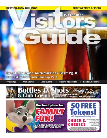 e3ba719d5dd Welcome! Visitors Guide 18-09-13 by Welcome! Visitors Guide - issuu