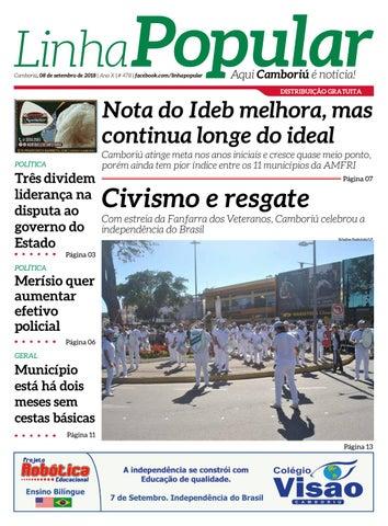 Linha Popular 478 by Jornal Linha Popular (Camboriú-SC) - issuu 7a189da9fcca4