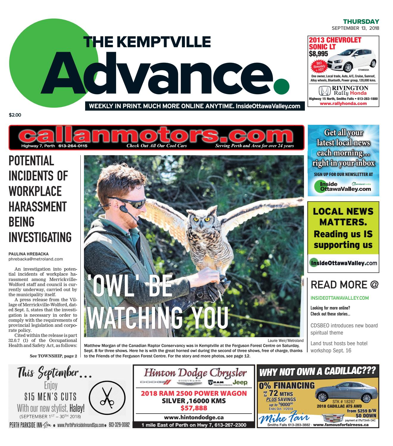 Kemptville Issuu East By a Advance k Metroland Otv 20180913 Rq5AL34j