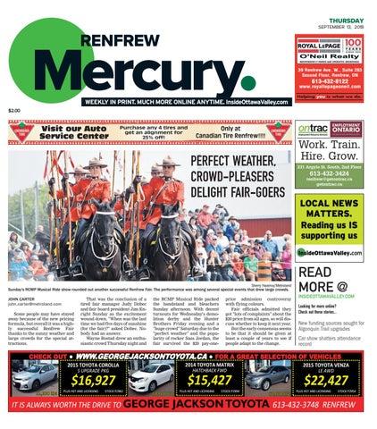 1a9100ce06c37 RNF A 20180913 by Metroland East - Renfrew Mercury - issuu