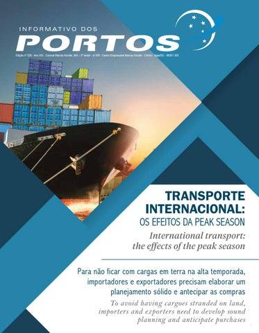 8f10890bf Revista Informativo dos Portos ed 288 by Informativo dos Portos - issuu