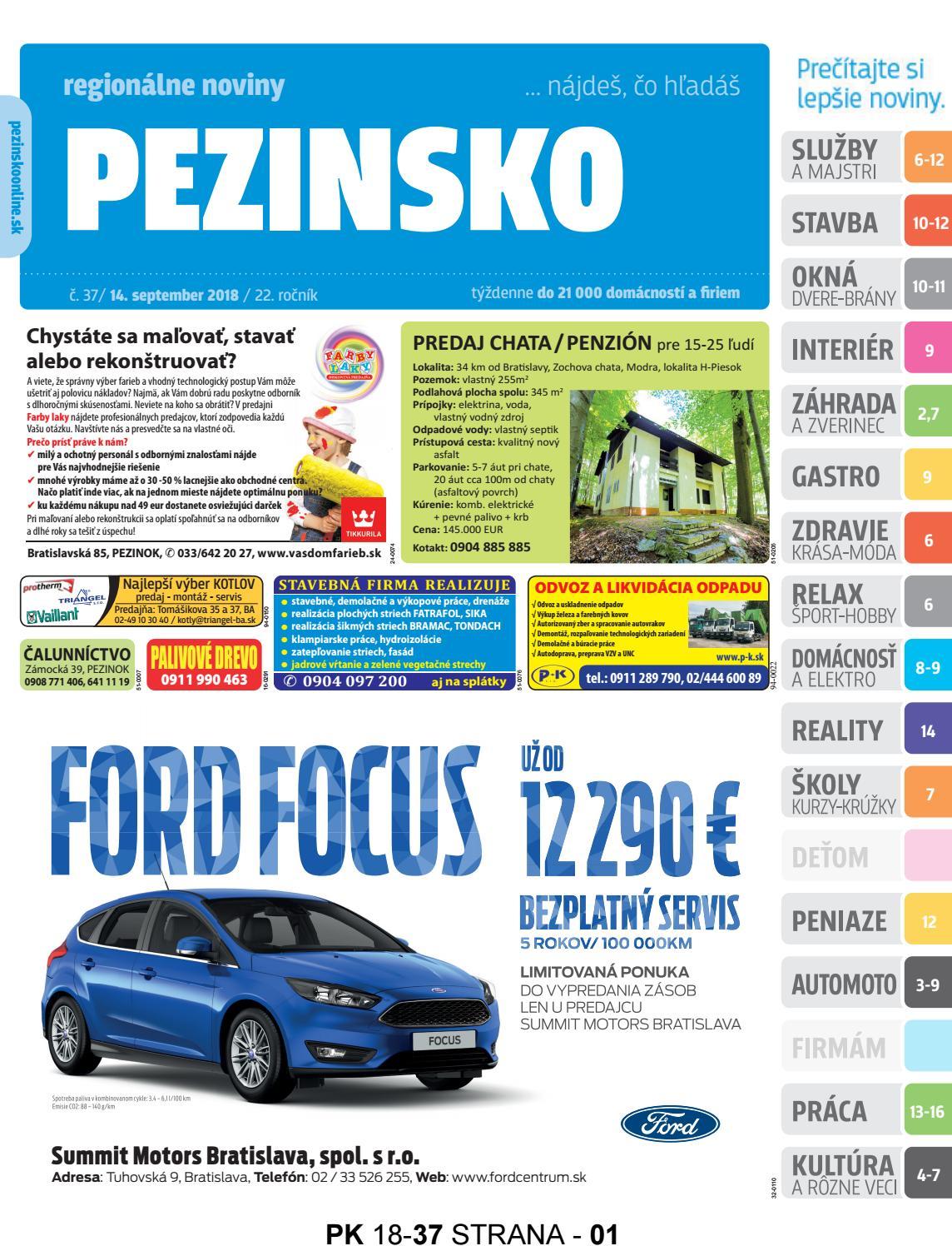 5edf1d050218 PEZINSKO 18-37 by pezinsko - issuu