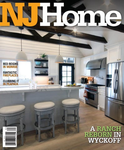 Nj Home Fall 2018 By Wainscot Media Issuu