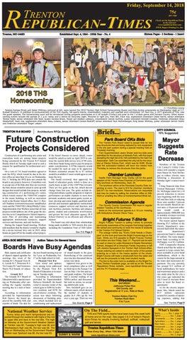 98e082ee5d6 Trenton R-Times by Gallatin Publishing Company - issuu