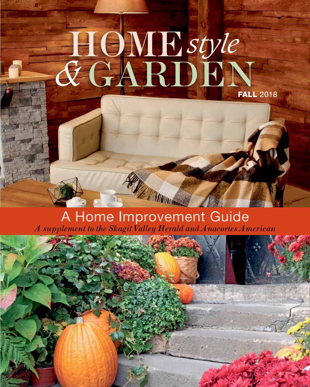 Homestyle Garden Fall 2018 By Skagit Publishing Issuu