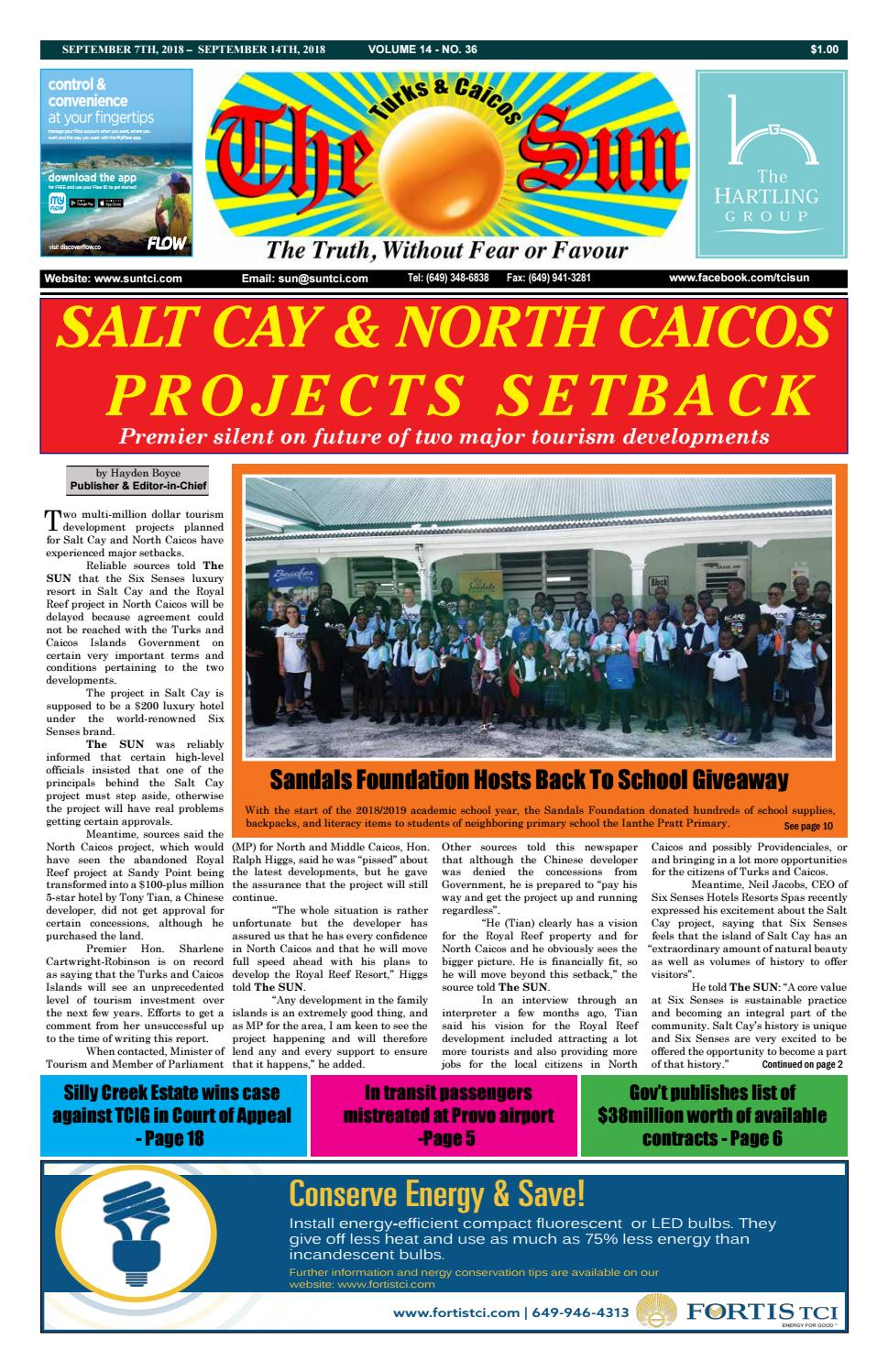 volume 14 issue 36 by the sun newspaper issuu