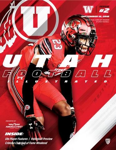 huge discount 1e61b b5e9e Utah Football vs. Washington