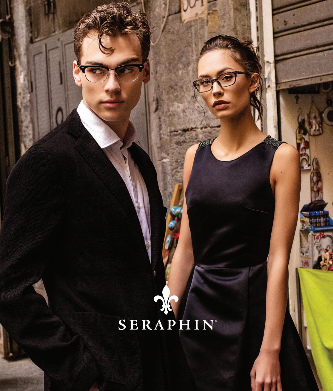 f3c69a1ff3f Seraphin Catalog by Ogi Eyewear - issuu