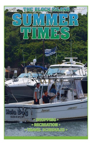 b9bdcd013 Sept Oct 2018 Block Island Summer Times by blockisland - issuu