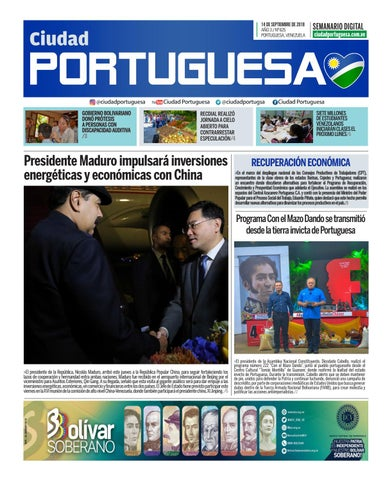 Ciudad Portuguesa by Ciudad Portuguesa - issuu 3e190e1cb515e