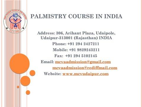 Learn Indian Palmistry - Hastrekha Vigyan by Nitin Kumar Singhal - issuu