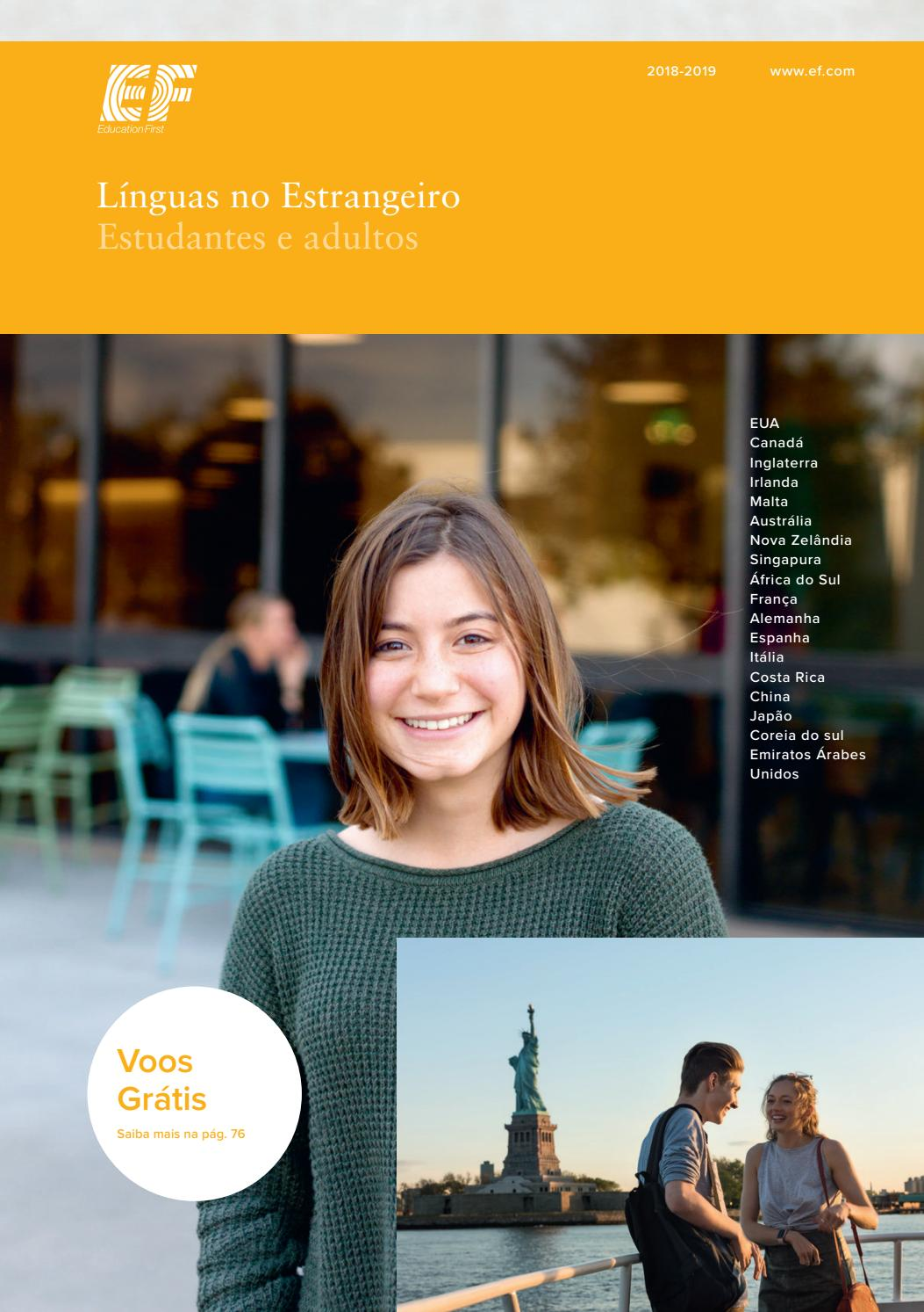 ed8081cce6 PT ILSU D1 2018 by EF Education First - issuu