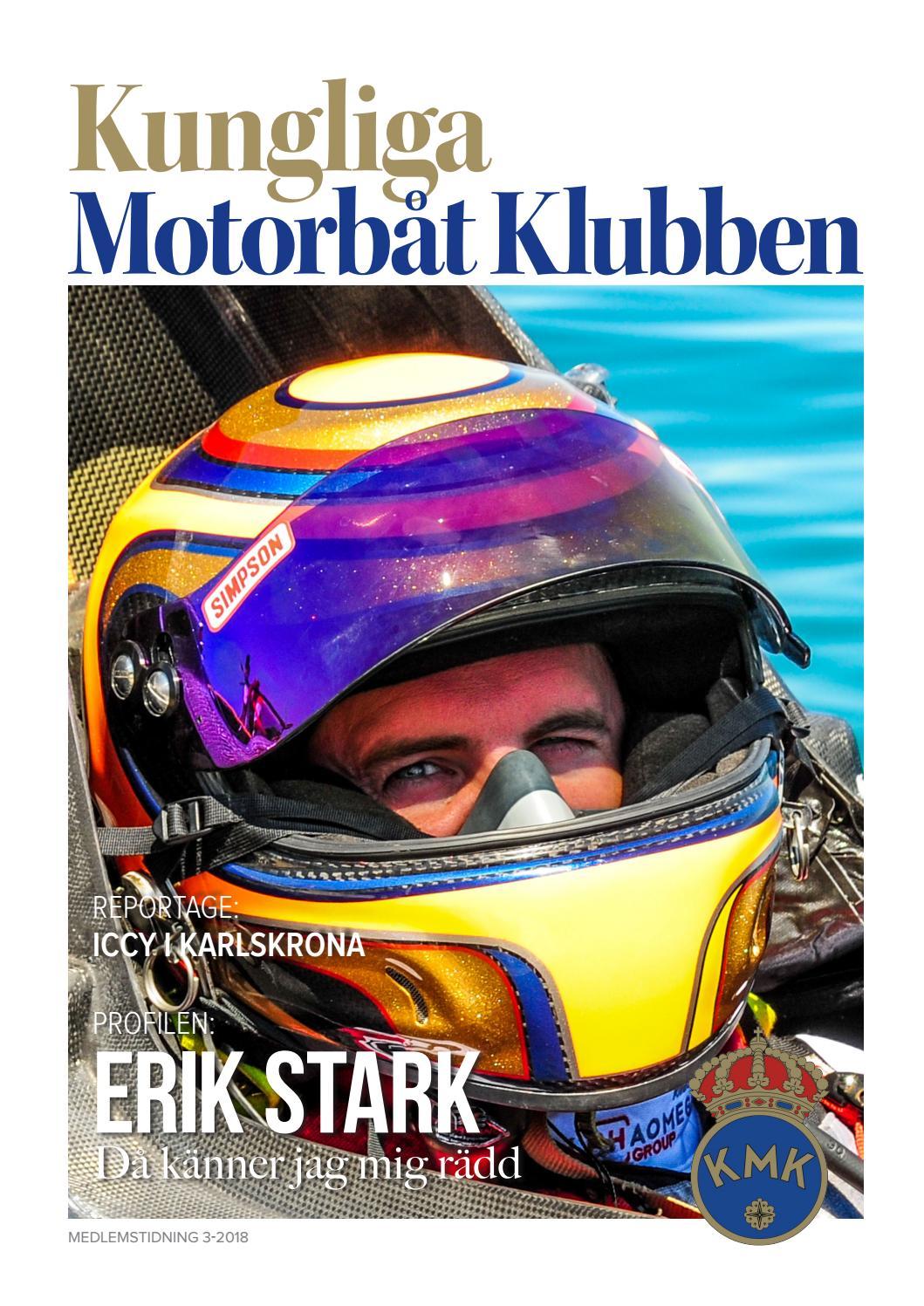 Kungliga Motorbåt Klubben 1803 by Newsfactory Media Group - issuu 9fcc24ae8441b