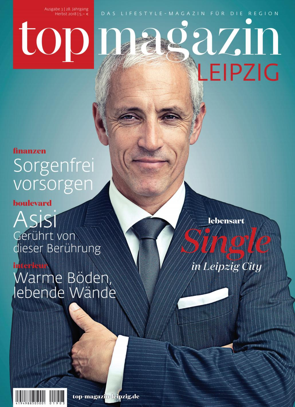 Top Magazin Leipzig Herbst 2018 By Top Magazin Issuu
