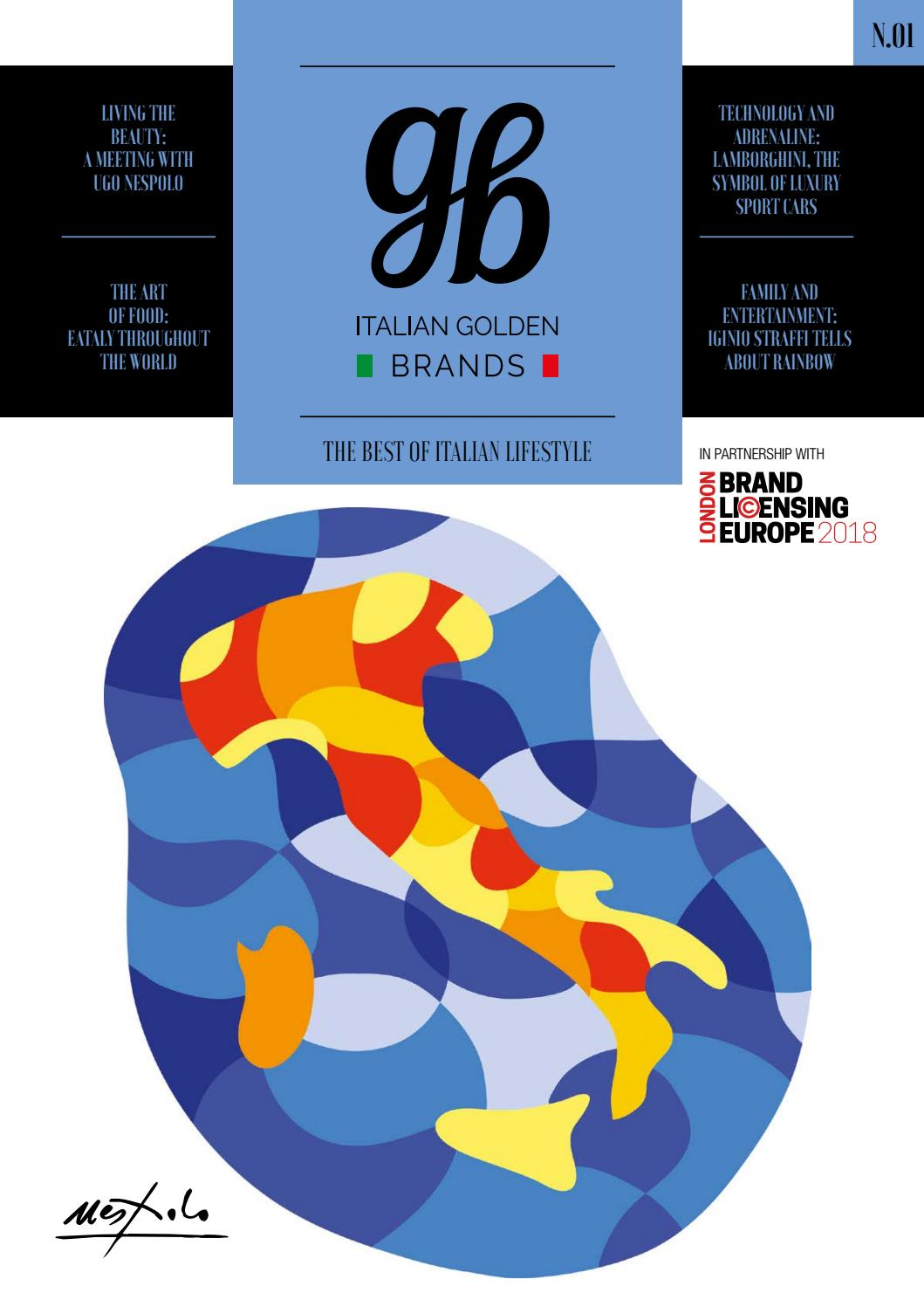 IGB_Italian Golden Brands_01 - ENG