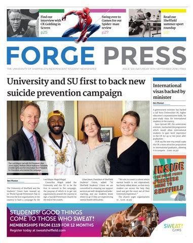 272c4b00a6a8ff Forge Press #123 by Forge Press - issuu