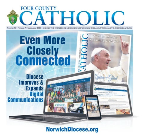Four County Catholic September 2018