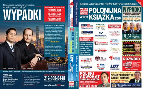 b053fddab8048 POLONIJNA KSIAZKA 2017-18 - USA by Polish Pages, Inc. - issuu