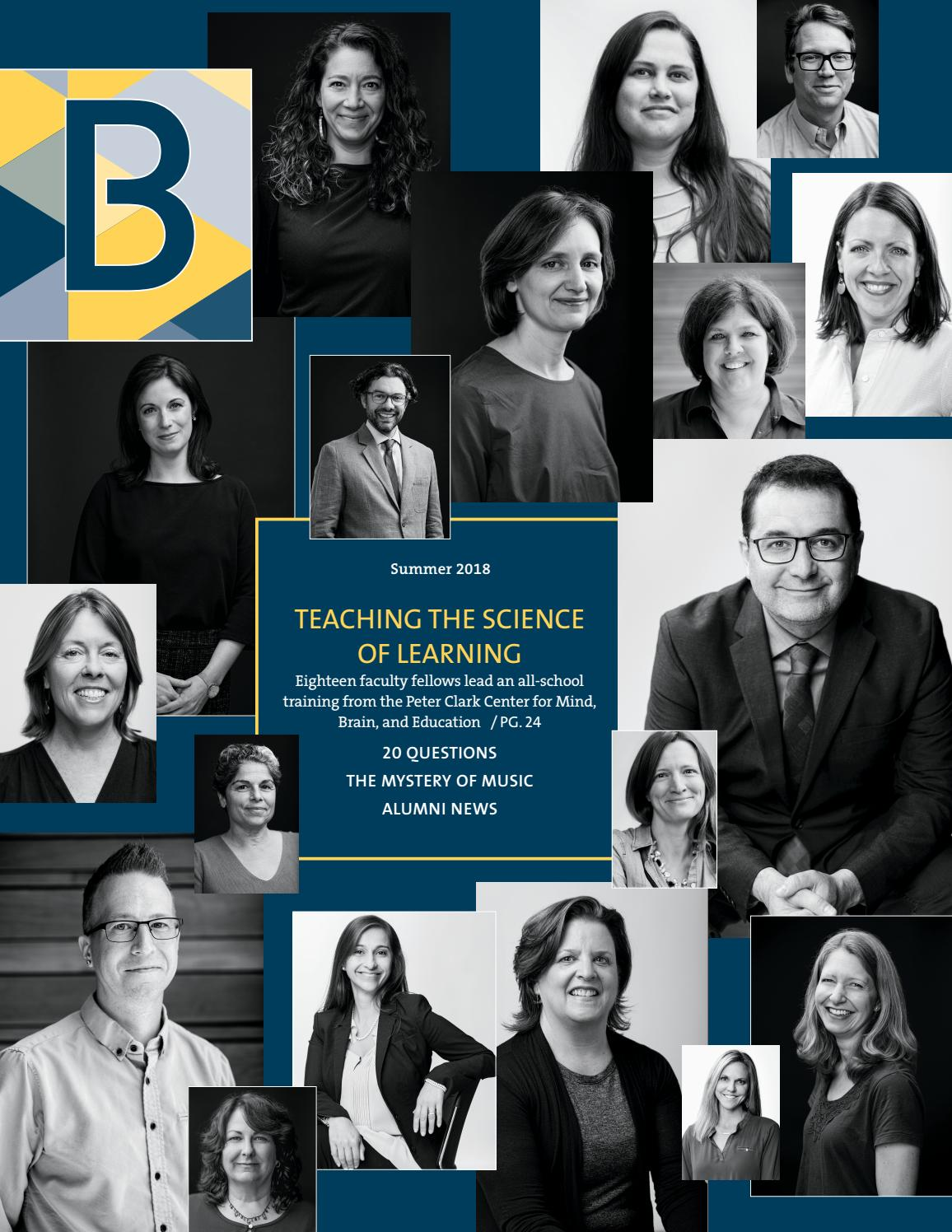 Today At Breck Summer 2018 By Breck School Issuu