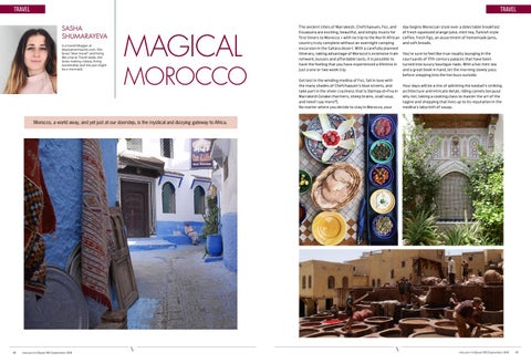 Page 26 of MAGICAL MOROCCO