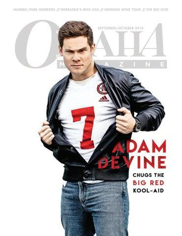 September October 2018 Omaha Magazine by Omaha Magazine - issuu 516be3a39
