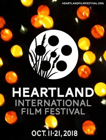 2018 Heartland International Film Festival Guidebook by ... 757e49cf2