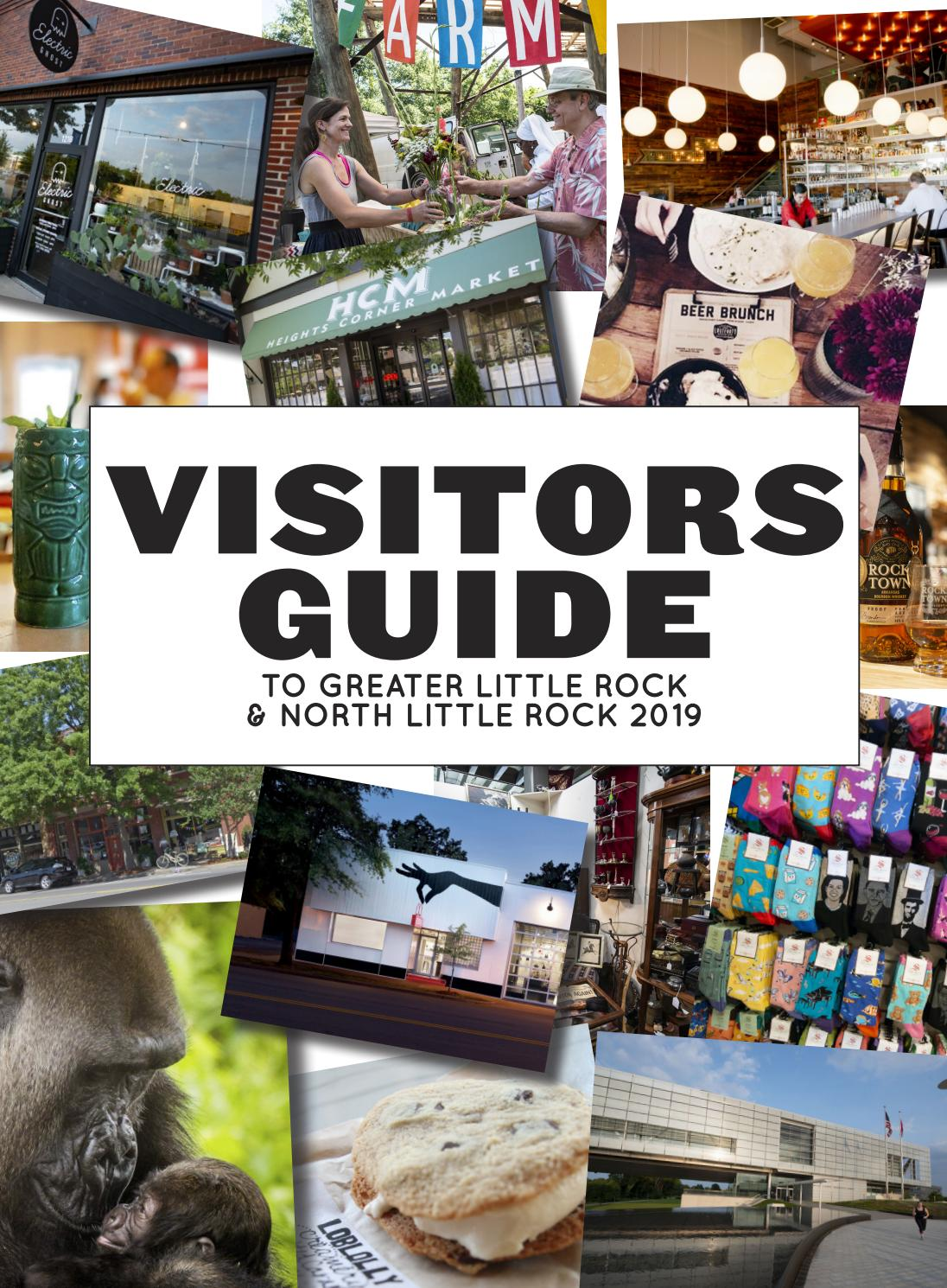 Visitors Guide 2019 By Arkansas Times Issuu