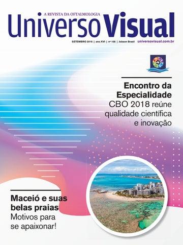 6cb59bcb6 Universo Visual (Edição 108) by Universo Visual - issuu