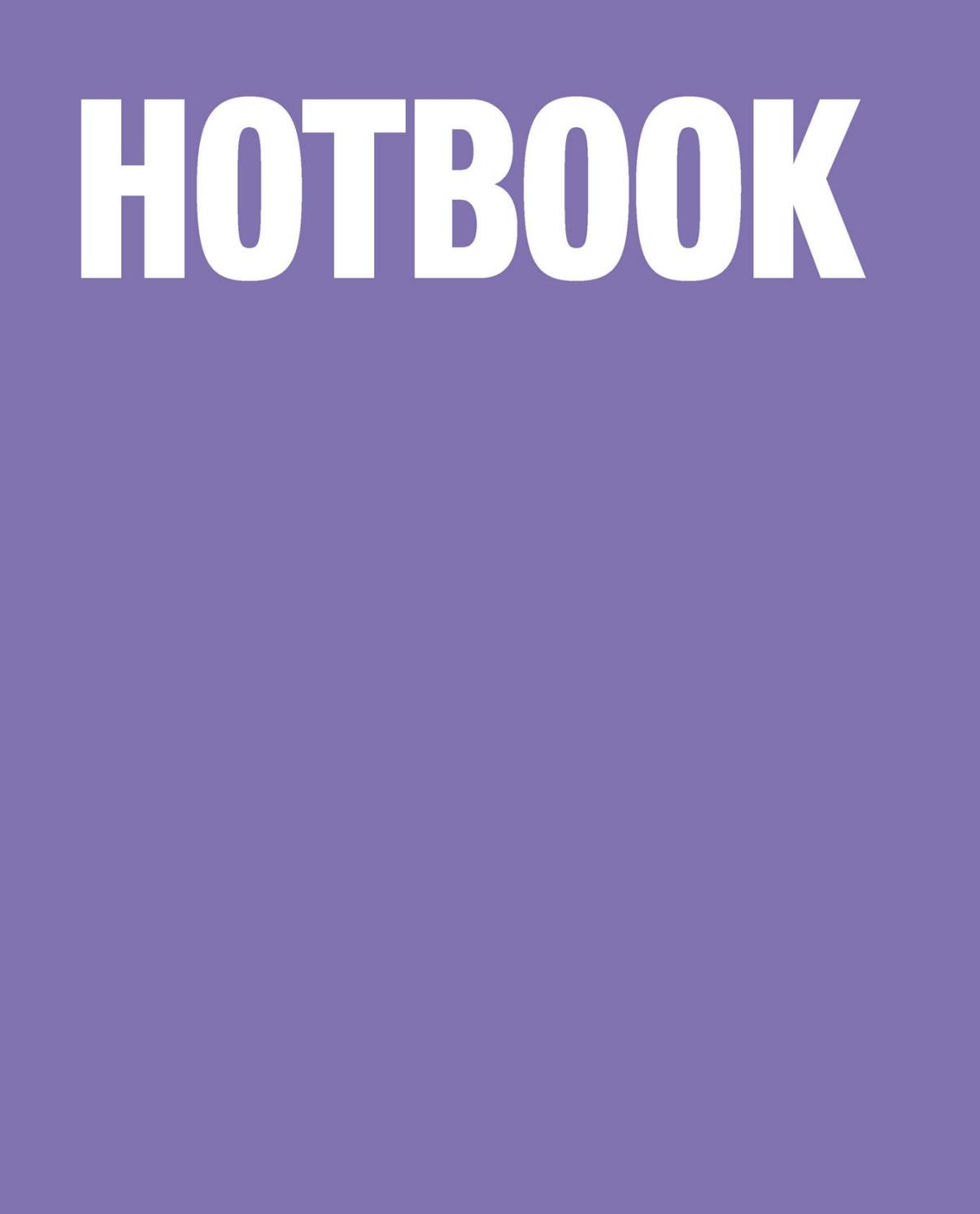 pretty nice 9a925 562d8 HOTBOOK 006 by HOTBOOK - issuu