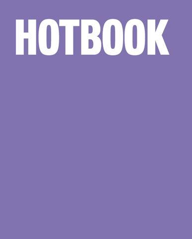 c67d8411faa57 HOTBOOK 006 by HOTBOOK - issuu