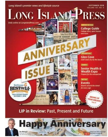 6da6c9a7821 Long Island Press by Design2Pro - issuu