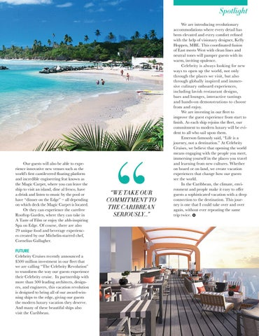 Page 15 of Investing in the Caribbean's Past, Present and Future