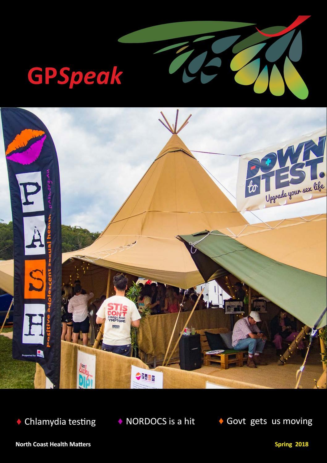GPSpeak Spring 2018 by NRGPN - issuu