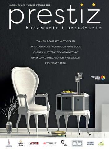 26f979b8b461d Prestiż   magazyn gliwicki   wydanie specjalne by Prestiż Magazyn ...