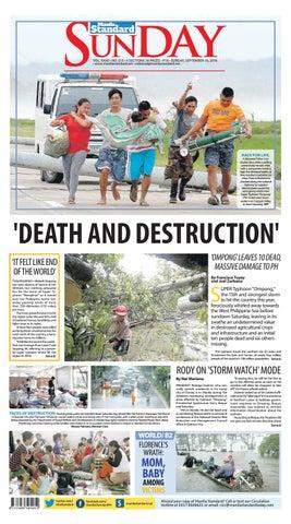 1fe1624db72191 Manila Standard - 2018 September 16 - Sunday by Manila Standard - issuu