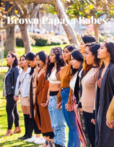 Page 6 of Brown Papaya Babes