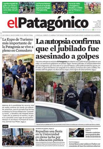 7ed0ca44250 edicion213515092018.pdf by El Patagonico - issuu
