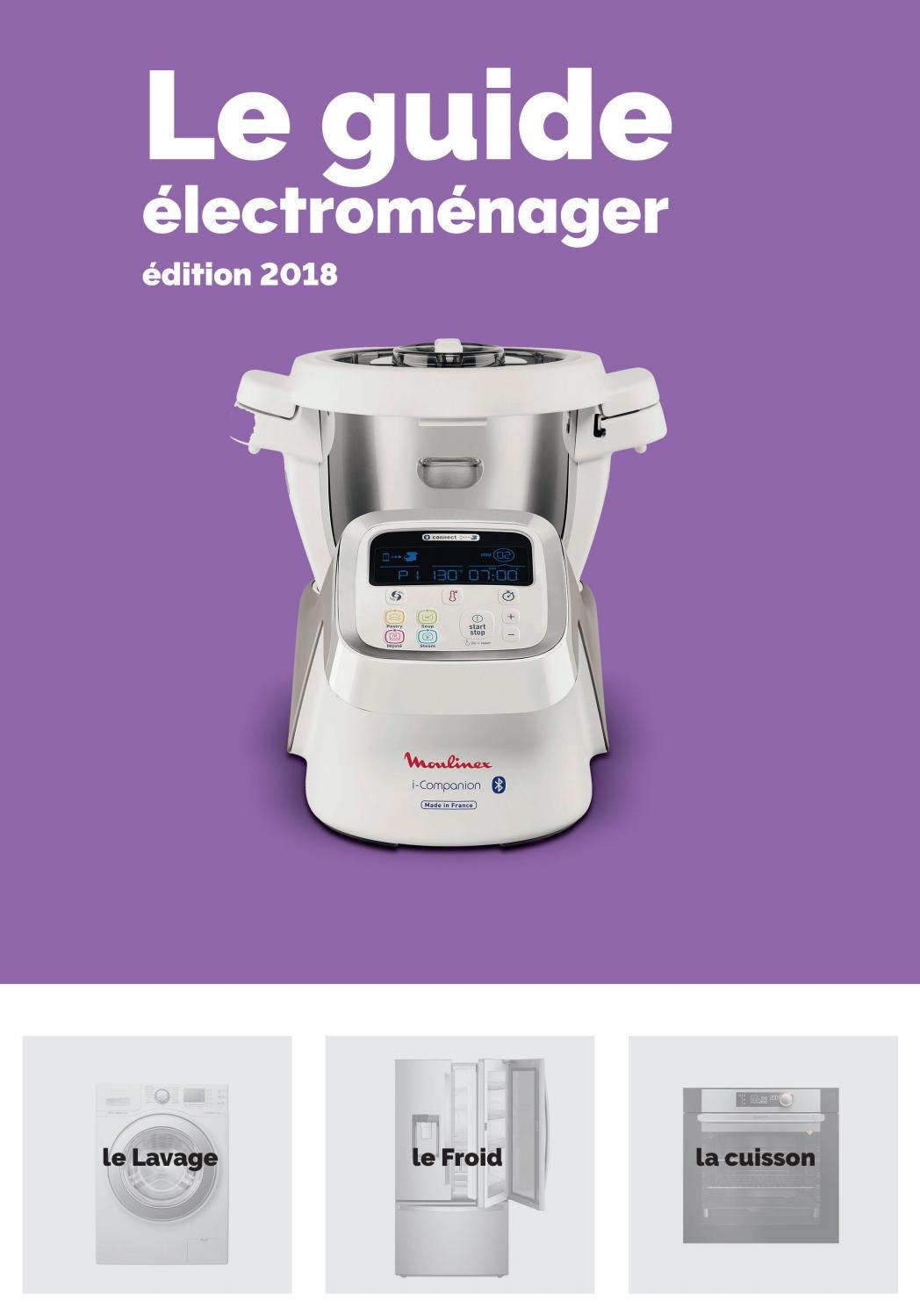 Home Zen La Clayette guide electroménager 2018tvesd35 - issuu