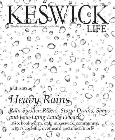 Keswick Life Digital Edition July 2014 By Keswick Life